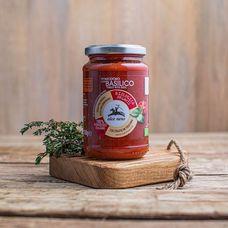 Соус томатный с базиликом БИО