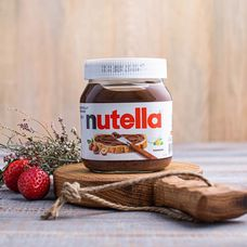 Паста ореховая «Nutella»
