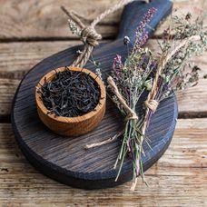 Индийский черный чай «Ассам»