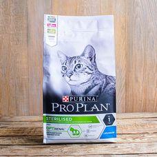 Сухой корм Purina Pro Plan Sterilised для стерилизованных кошек «Кролик»