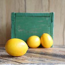 Лимон душистый