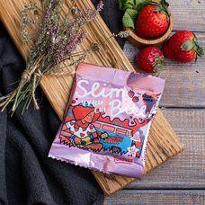 Фруктово-ягодный мармелад «Клубника»