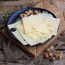 Сыр «Маасдам» полутвёрдый
