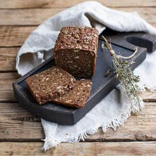 Бездрожжевой хлеб «Фитнес»