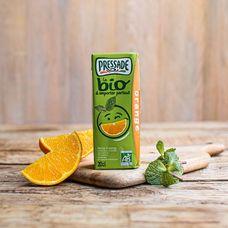 Нектар апельсиновый БИО