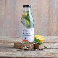 Лимонад освежающий «Мохито»