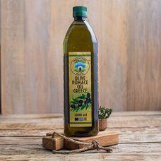 Оливковое масло монастырское для жарки