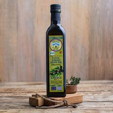 Оливковое масло Extra Virgin BIO