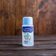 Гель антисептический для рук «Sanitex»
