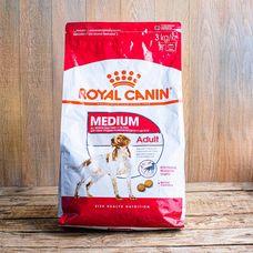 Сухой корм Royal Canin для собак средних пород