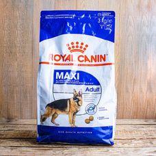 Сухой корм Royal Canin для взрослых собак крупных пород