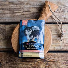 Влажный корм Purina Pro Plan для маленьких собак с чувствительным пищеварением «Лосось»