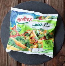 Замороженная овощная смесь «Vip»