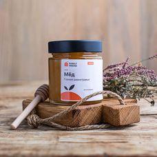 Фермерский мёд «Горное разнотравье»