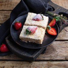 Пирожное «Наполеон», 2 шт.