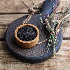 Чай чёрный мягкий «Английский завтрак»