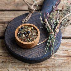 Чай «Лесной букет» ECO