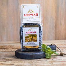 Бакинский чёрный байховый чай