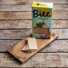 Хлебцы хрустящие кукурузно-рисовые с луком