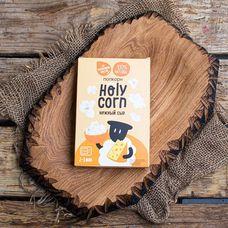 Попкорн натуральный сырный, для приготовления в СВЧ