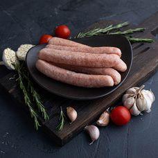 Колбаски Сосис де Поуле замороженные