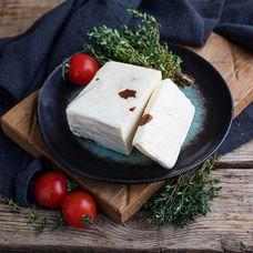Сыр «Халумис» с вялеными томатами для жарки