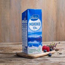 Молоко Valio ультрапастеризованное 1,5%