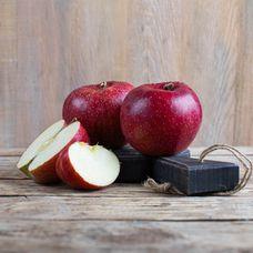 Яблоки «Чёрный принц»