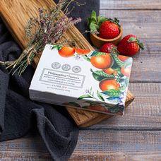 Мармелад желейно-фруктовый «Сицилийский апельсин»