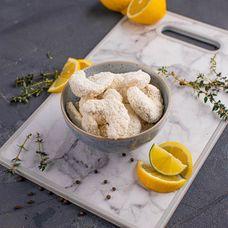 Креветки в панировке варено-мороженые