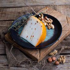 Сыр «Итальянский сад» фермерский