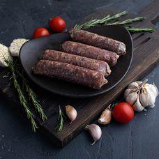 Купаты для жарки из мяса лося