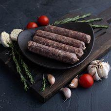 Купаты для жарки из мяса оленя