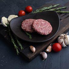 Котлеты для жарки из мяса кабана