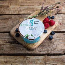 Йогурт кокосовый натуральный