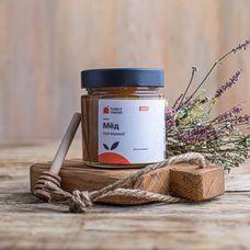 Фермерский мёд «Гречишный»