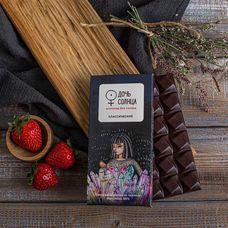 Шоколад «Дочь Солнца» классический