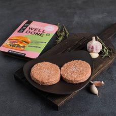 Котлеты для бургеров из растительного мяса (2 шт.)