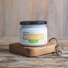Майонезный соус 100% vegan