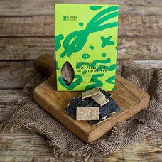 Эко-чипсы водоросли нори с луком