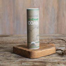 Растительный заменитель соли «Зеленая соль»