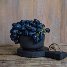 Виноград чёрный Турция