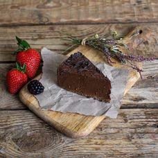 Десерт «Шоколадный Брауни»