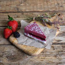 Десерт «Ягодный»