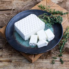 Сыр «Брынза» из козьего молока