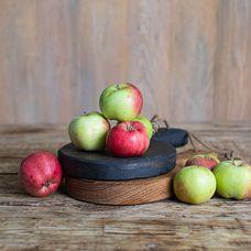 Яблоки нового урожая Узбекистан