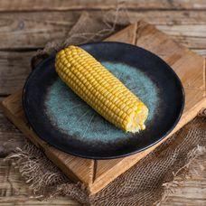 Вареная молочная кукуруза (1 шт.)