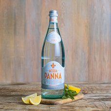 Минеральная вода «ACQUA PANNA»