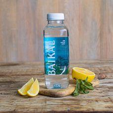 Вода природная питьевая негазированная Baikal