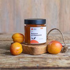 Домашнее варенье из абрикосов